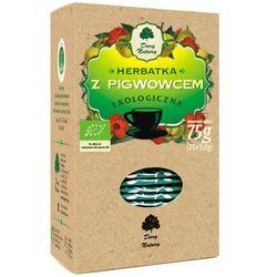 Owocowa herbata  DARY NATURY - herbatki BIO Dystrybutor: Bio Planet S.A., Wilkowa Wieś biogo.pl - tylko natura