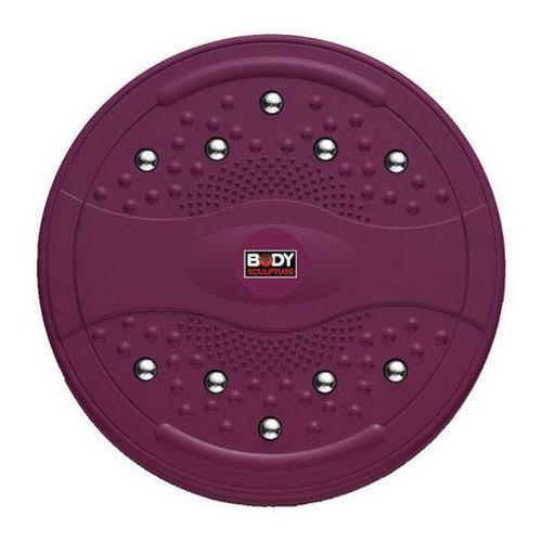 BODY SCULPTURE - SB 950GR - Twister z akupunkturą - Szary