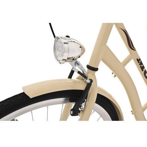 Dawstar Rower DAWSTAR Moly Cappuccino + DARMOWY TRANSPORT!