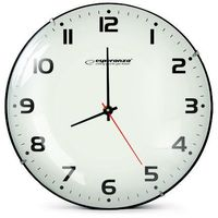 Zegar ścienny Esperanza San Francisco Ehc018l