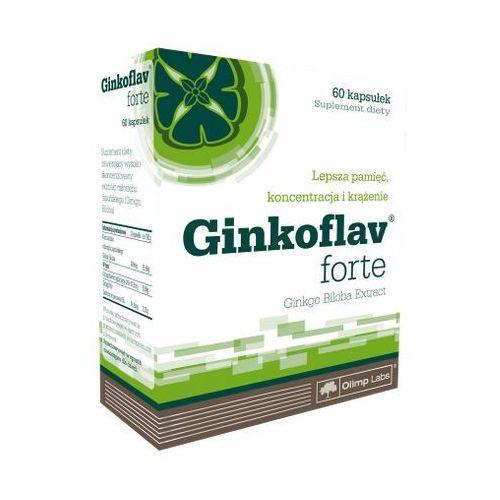 Olimp Ginkoflav Forte 60 kaps.