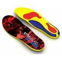 Spenco IRONMAN Sport Plus - wkładki żelowe do butów z kategorii Pozostała odzież sportowa