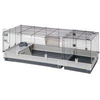 Plaza 140 klatka dla małych zwierząt - Dł. x szer. x wys.: 142 x 60 x 50 cm| -5% Rabat dla nowych klientów| Dostawa GRATIS + promocje