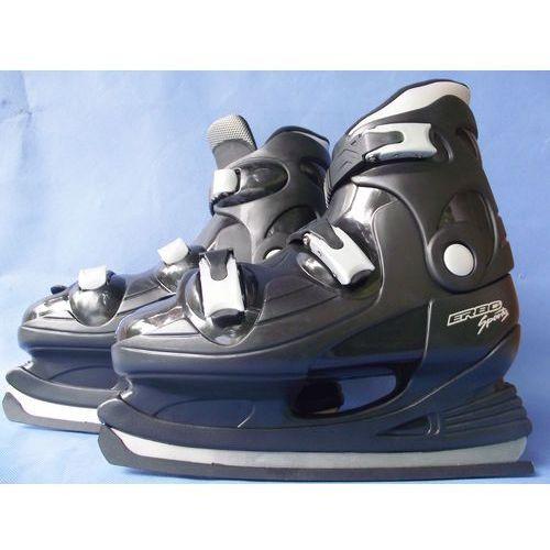 Nowe łyżwy hokejowe montreal, r. 42 (gg) Erbo