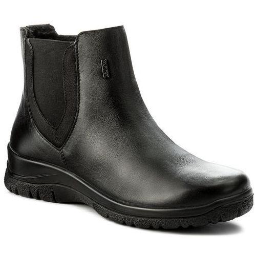 Botki - 990839 schwarz 1 marki Comfortabel