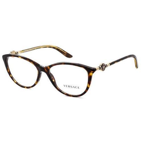 Okulary Korekcyjne Versace VE3175 108