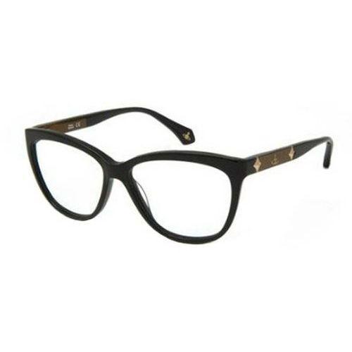 Okulary korekcyjne vw 335 01 Vivienne westwood