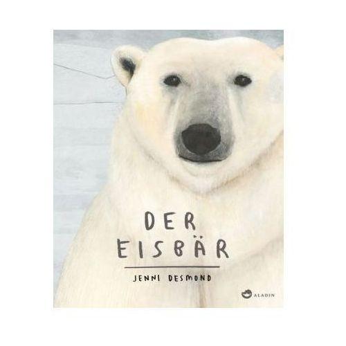 Der Eisbär Desmond, Jenni