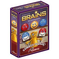Lacerta Brains: uśmiech proszę!