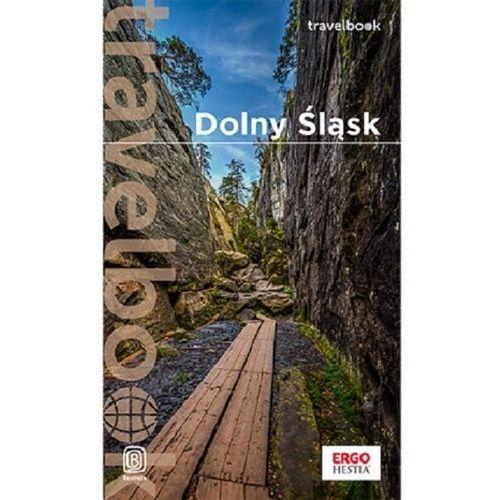 Dolny śląsk travelbook
