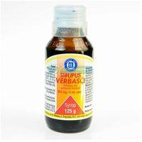 Syrop Sirupus verbasci 125 g (hasco-lek)