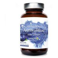 Kenay Aurorablue®- Sproszkowane całe owoce dzikich borówek alaskańskich 40 g