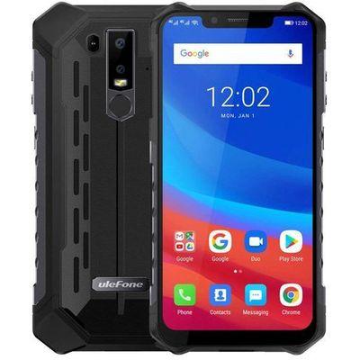 Telefony komórkowe Ulefone