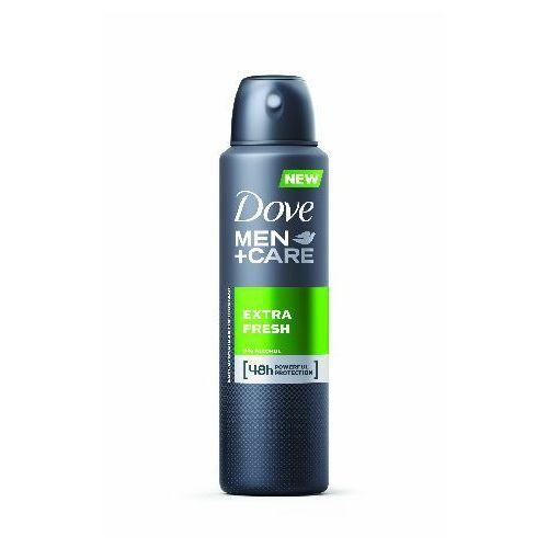 Dezodorant Dove Men plus Care Extra Fresh Antyperspirant w sprayu 150 ml