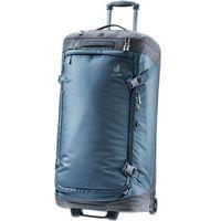 deuter Aviant Duffel Pro Movo 90, szary 2021 Torby i walizki na kółkach