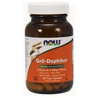 Now Foods Gr8-Dophilus 60 kaps.