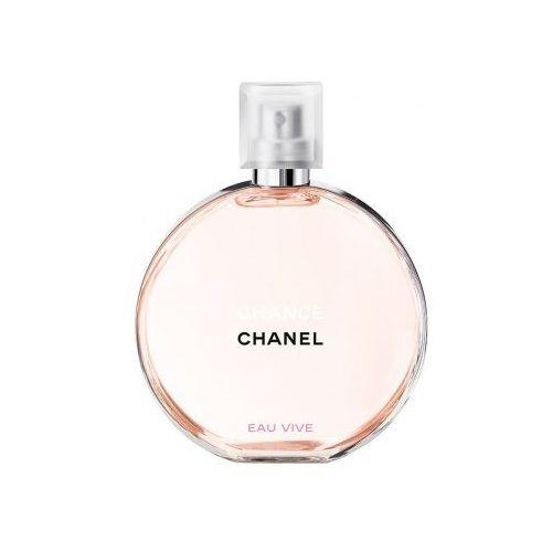 Chanel chance eau vive, woda toaletowa – tester, 50ml
