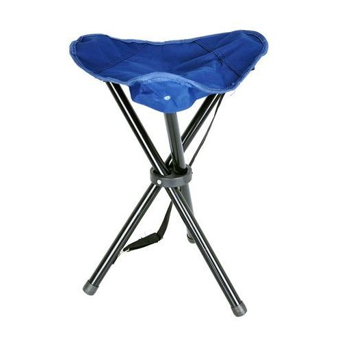 Składany stołek kempingowy Spartan Stuhl