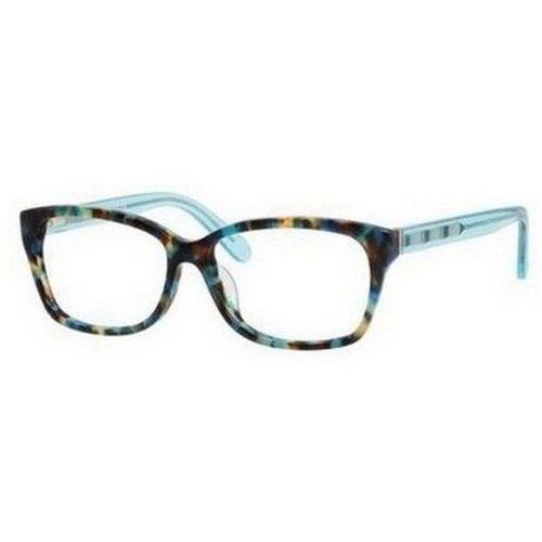 Kate spade Okulary korekcyjne demi/f 0fb1 00