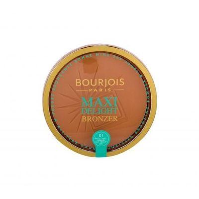 Bronzery Bourjois