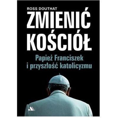 Książki religijne Douthat Ross