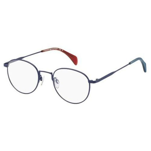 Tommy hilfiger Okulary korekcyjne th 1467 bqz
