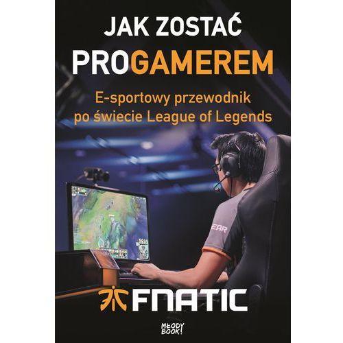 Jak zostać ProGamerem. E-sportowy przewodnik po świecie League of Legends -, Fnatic, Diver Mike