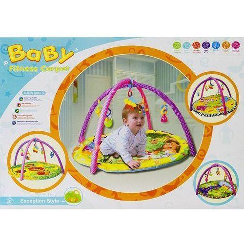 Mata edukacyjna Baby (1818911394472) - 1