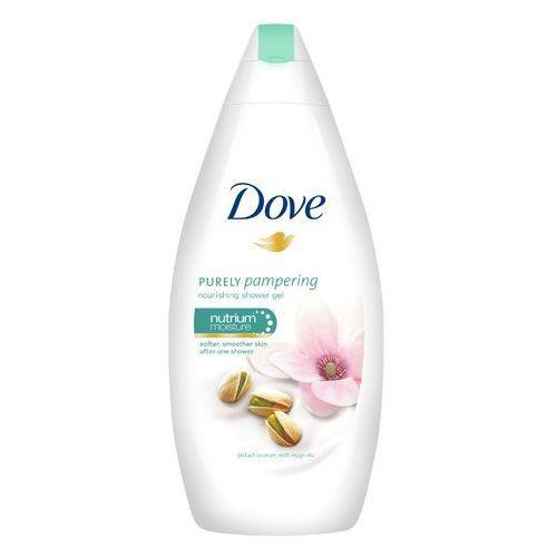 Dove Pistachio Cream & Magnolia żel pod prysznic 500ml - Unilever - Bombowa przecena