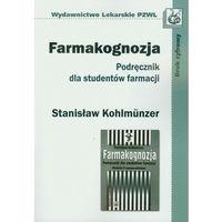 Farmakognozja Podręcznik dla studentów farmacji, PZWL