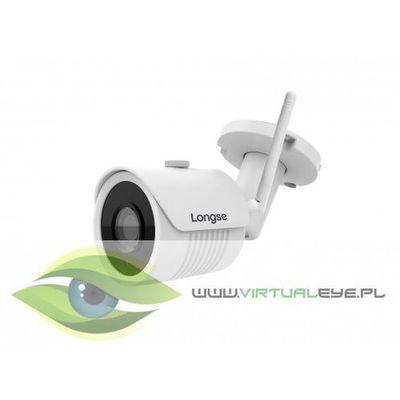 Kamery przemysłowe Longse VirtualEYE