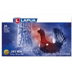 Amunicja  Lapua kolba.pl