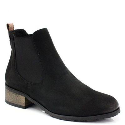 Botki AGAMA Tymoteo - sklep obuwniczy
