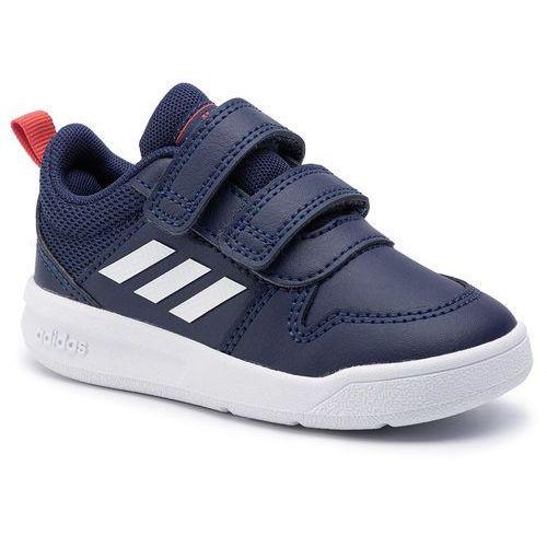 2eb06c9d Zobacz w sklepie Buty - tensaurus i ef1104 dark blue/ftwr white/active red  Adidas