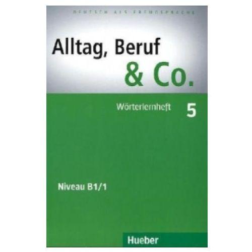 Alltag, Beruf & Co. 5. Wörterlernheft (2011)