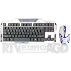 Zestawy klawiatury z myszką  E-Blue RTV EURO AGD