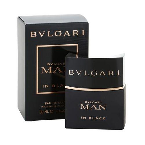 Man in black woda perfumowana edp 30 ml dla panów Bvlgari