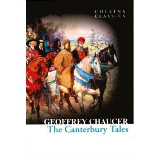 The Canterbury Tales, Harper Collins