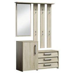 Garderoby i szafy  Producent: Elior Edinos