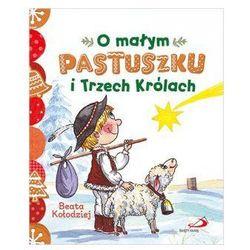 Książki dla dzieci  Kołodziej Beata