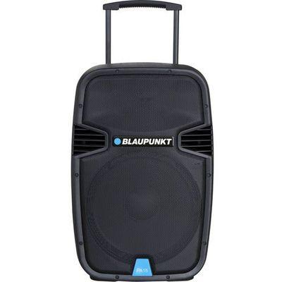 Pozostałe głośniki i akcesoria Blaupunkt