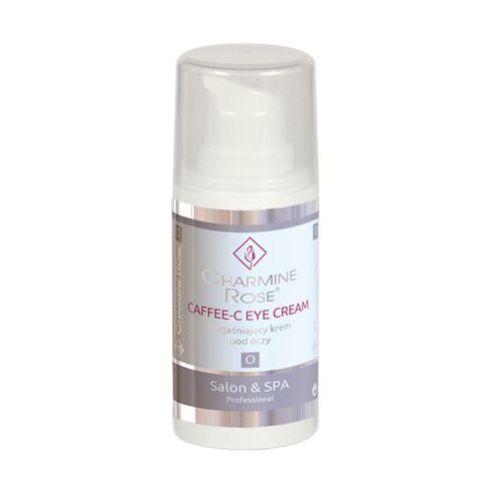 Charmine Rose CAFFEE-C EYE CREAM Rozjaśniający krem pod oczy (GH0513)