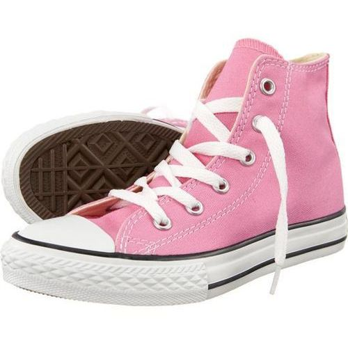 Chuck taylor all star 3j234 buty trampki junior różowy (Converse)