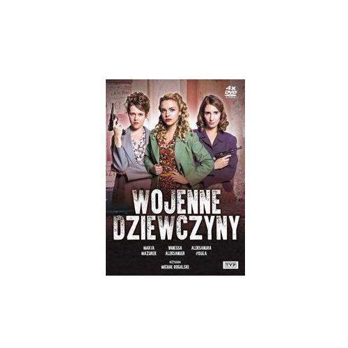 Wojenne dziewczyny marki Telewizja polska