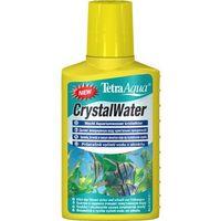 TETRA CrystalWater środek klarujący wodę w płynie 100 ml- RÓB ZAKUPY I ZBIERAJ PUNKTY PAYBACK - DARMOWA WYSYŁKA OD 99 ZŁ, MS_9163