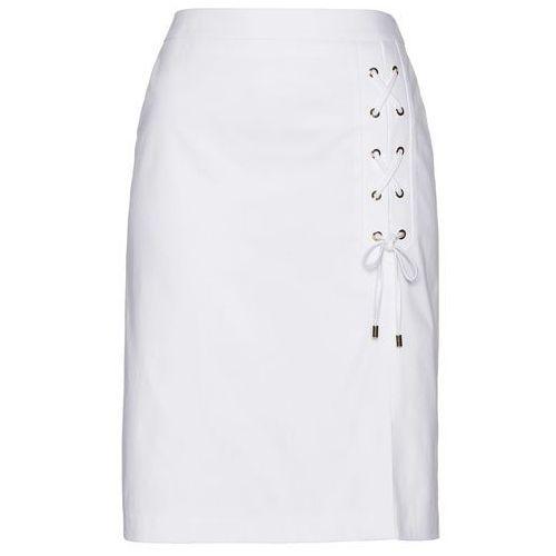 95a80595d17f81 Spódnice i spódniczki (biały) - ceny / opinie - sklep SkladBlawatny.pl
