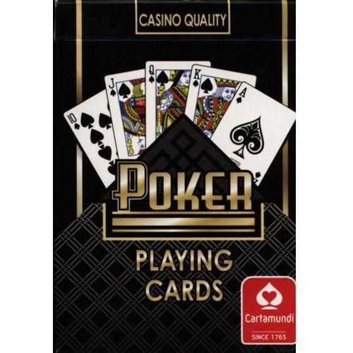 Cartamudi Poker czarny, AM_5411068662935