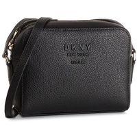 Torebka DKNY - Noho Camera Bag Korona R91EHA77 Blk/Vicuna BVJ