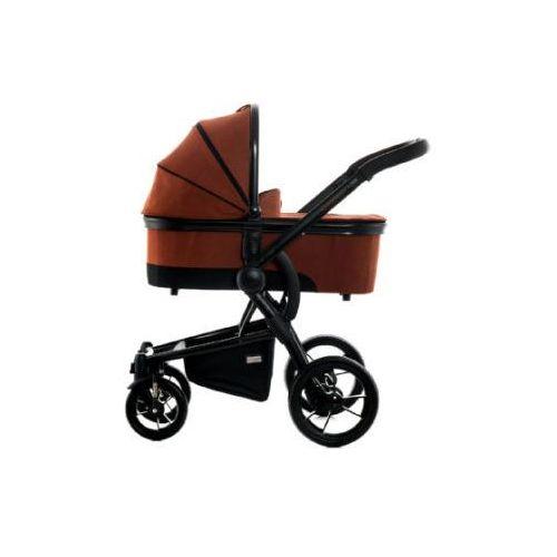 MOON Wózek wielofunkcyjny Cool ginger/fishbone