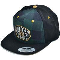 czapka z daszkiem ALIEN WORKSHOP - Og Logo Olive (zelená)